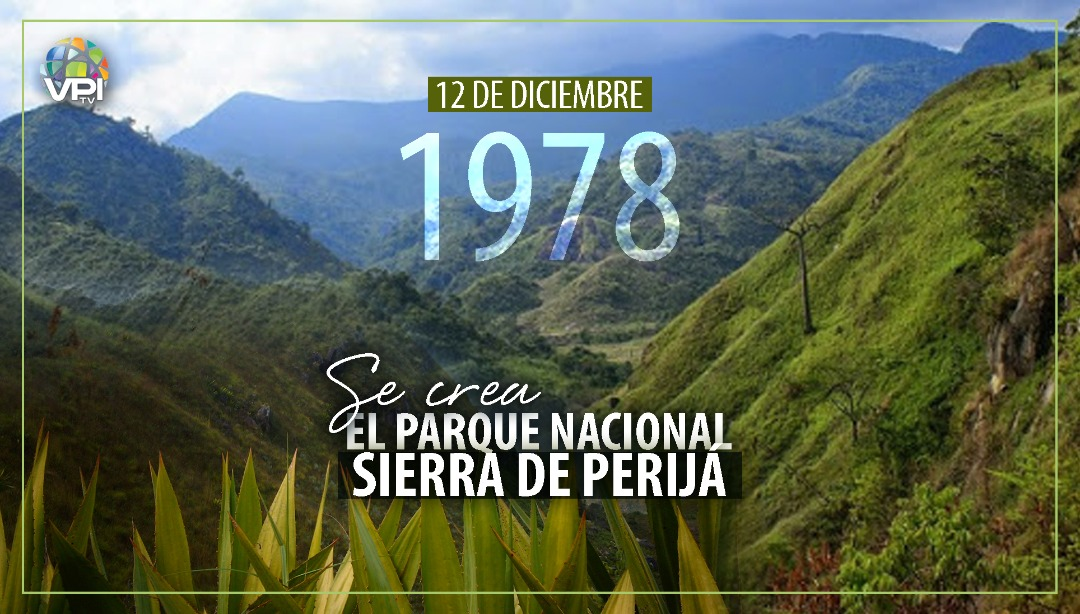 Sierra de Perijá