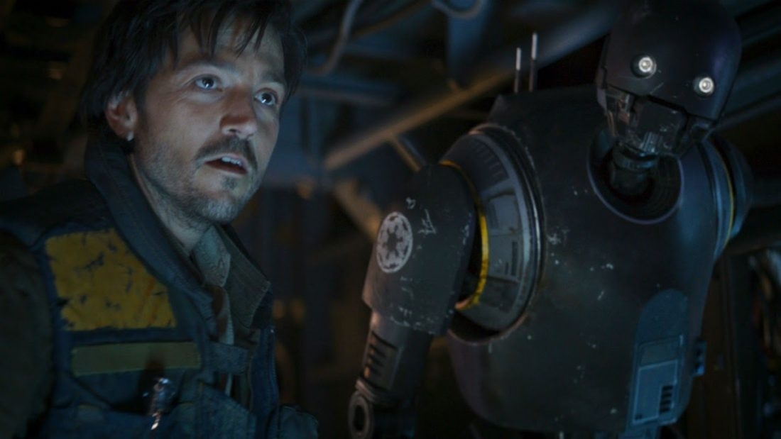cassian andor - star wars