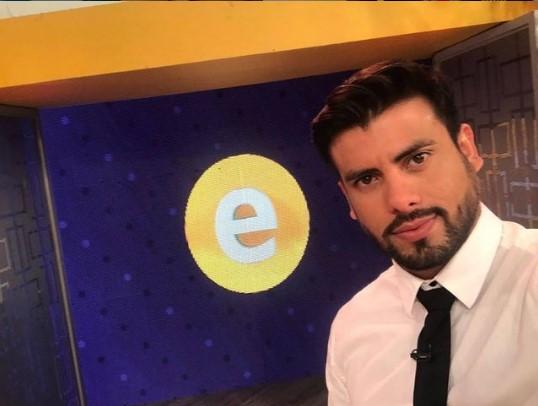 Presentador de televisión ecuatoriano falleció tras recibir cuatro impactos de bala