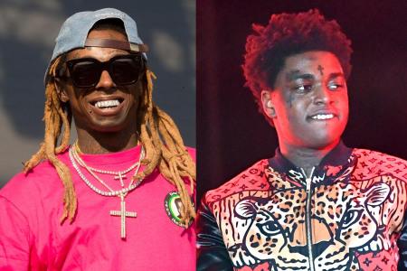 Trump indultó a Lil Wayne