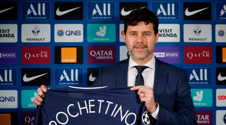 PSG ya tiene técnico: el elegido es Mauricio Pochettino