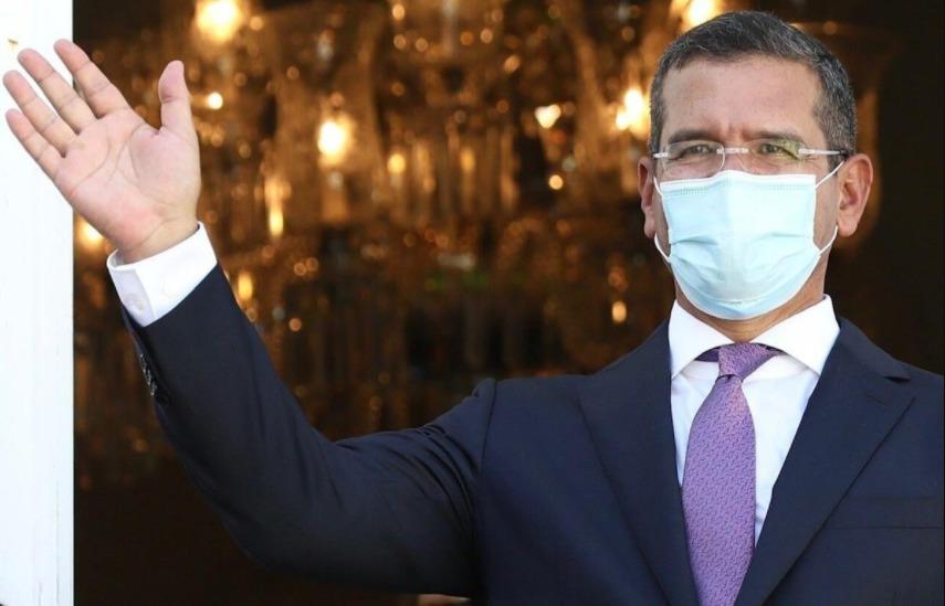 Nuevo gobernador de Puerto Rico buscará la anexión completa a EE.UU.