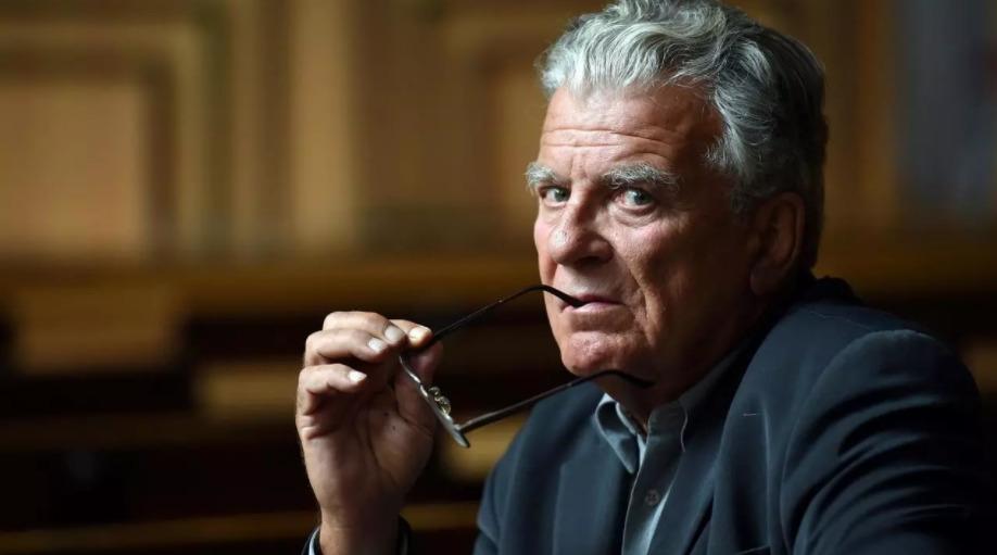 Olivier Duhamel fue acusado de abusar sexualmente de su hijastro