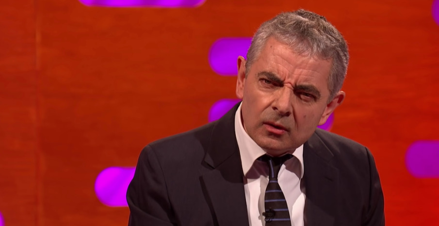 ¿Adiós a Mr. Bean? Esto dijo Rowan Atkinson de su icónico personaje