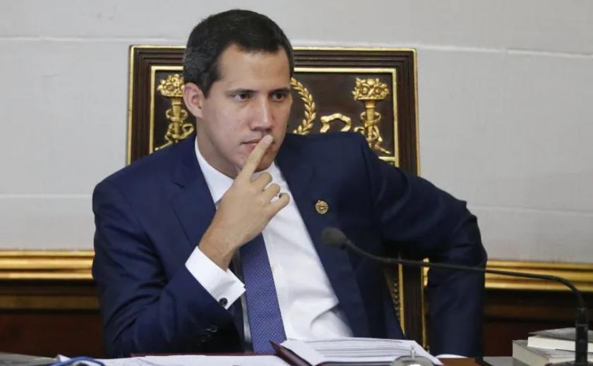 Dos empresarios acusan de corrupción a representantes de Guaidó