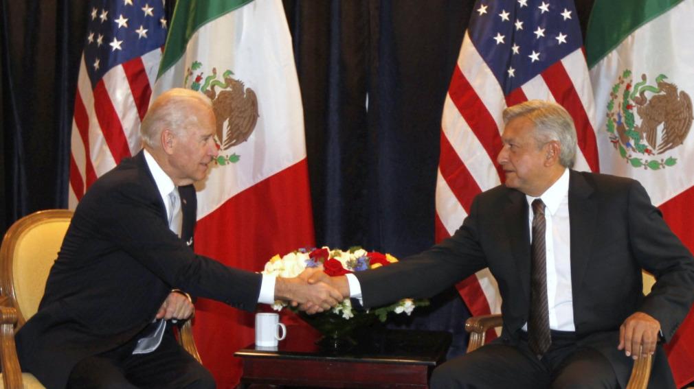 ¿Cómo impactó en México la toma de posesión de Biden?
