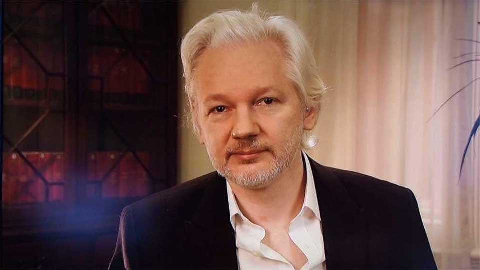 julian Assange - justicia