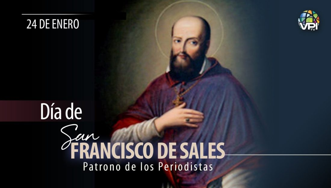 San Francisco de Sales
